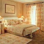Интерьер спальни в стиле прованс во всех подробностях!