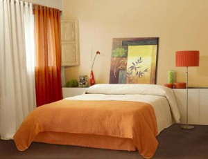 Спальня 3 на 3