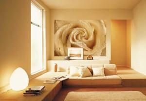 Фотообои для спальни (с фото дизайна интерьеров)