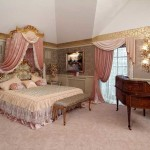 Портьеры в спальню — идеальный вариант!