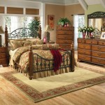 Спальня в стиле кантри – очарование свободы!