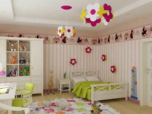 детская спальнядетская спальня