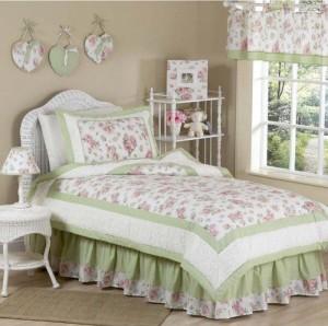 Спальня в стиле шебби шик – романтика у вас дома!