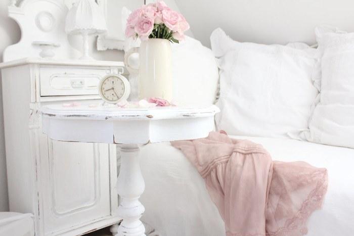Мебель для спальни Шебби шик
