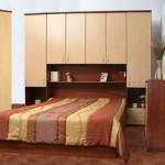 Стенка для спальни — как выбрать?