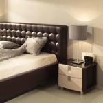 Прикроватные тумбочки для вашей спальни — советы