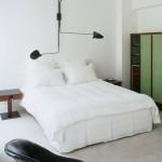 Спальня в стиле минимализм – простота и комфорт