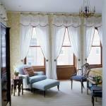 Занавески в спальню — как выбрать лучшие?