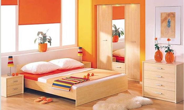 Современная-спальня