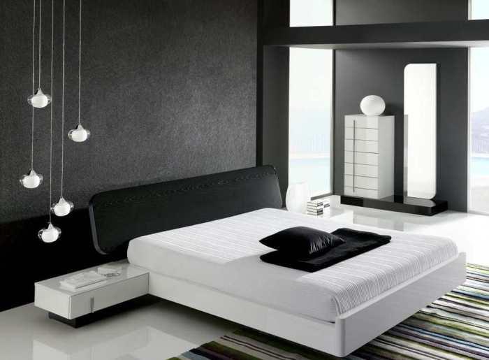 интерьер-белой-спальни-фото-2