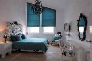 Как обустроить спальню?
