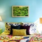 Картины для спальни — украшаем квартиру!