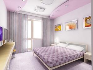 Красивые спальни с фото интерьера