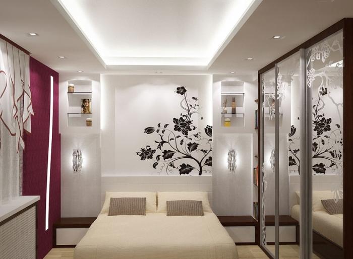 Спальня 2 на 2