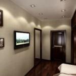 Ремонт маленькой спальни с фото