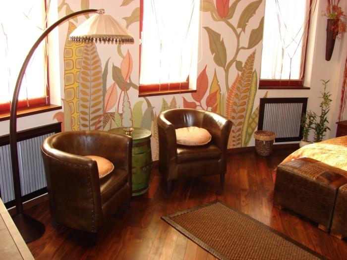 Кресло в спальню - как выбрать?