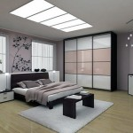 Шкафы купе в спальню — как выбрать?