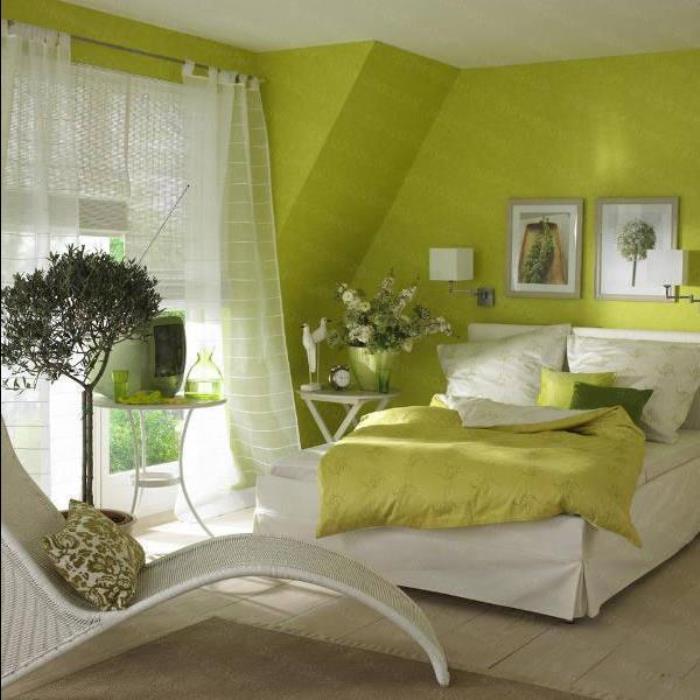 Интерьер комнаты на даче фото