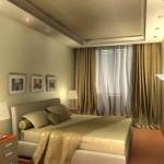 Уютная спальня с фото и описанием