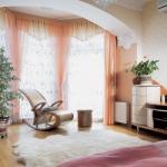 Как выбрать кресло в вашу спальню?