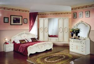 Спальный гарнитур — выбираем с умом!
