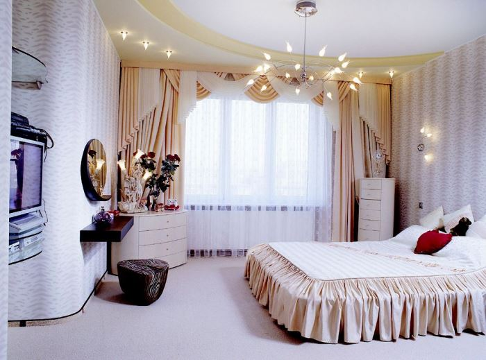 Gorgeous-Bed-Room-Home-Interior-Decor11