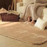 Ковер и коврики в спальню