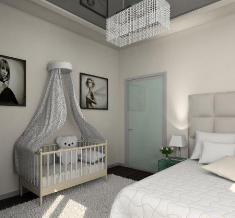 dizajn-spalni-sovmeshhennoj-s-detskoj