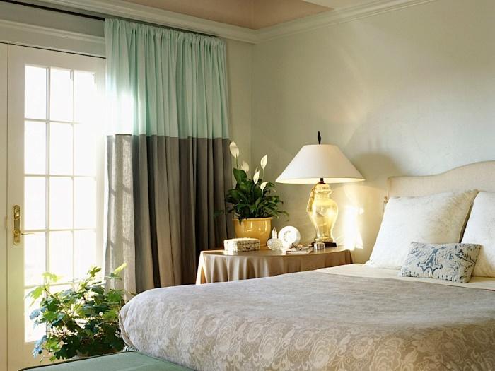 Pastel Bedroom