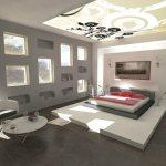 Как сделать подиум в спальне — фото и советы