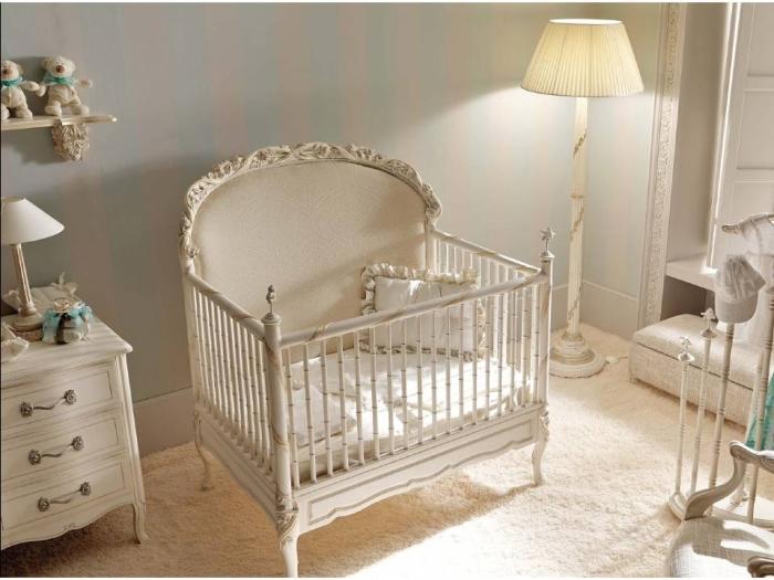 Спальня для новорожденного