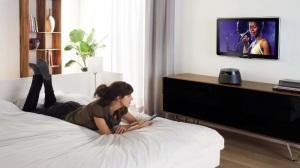 телевизор для спальни
