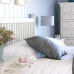 Спальня во французском стиле — очарование Парижа