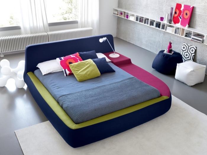 renkli-yatak-modeli