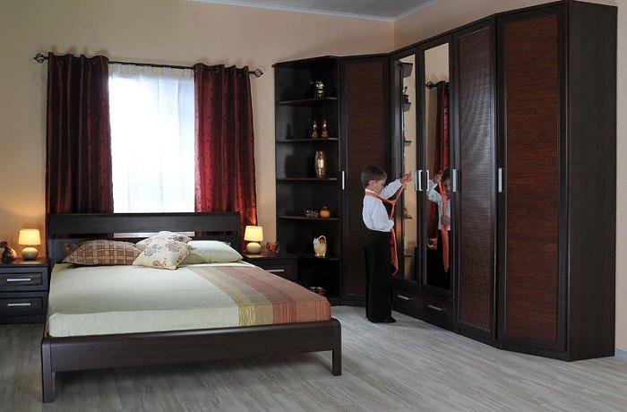 ЕК Мебель для спальни АндоррА БАМБУК 9_enl