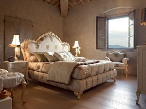 Маленькие кресла для спальни