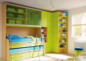 Как выбрать мебель в детскую спальню?