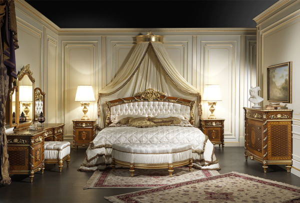 "Спальня ""классика"""