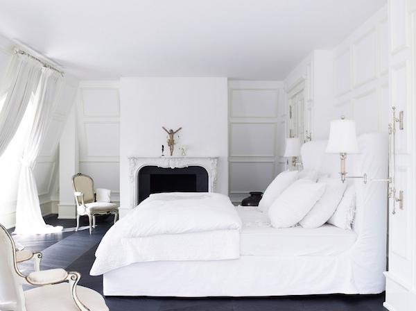 Дизайн интерьера спальни — подборка фото